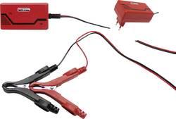 Nabíječka autobaterie, nabíjecí konektor, nabíječka Profi Power 2913906, 6 V, 12 V, 1 A, 1 A
