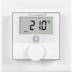 Bezdrátový nástěnný termostat pro podlahové vytápění HmIP-BWTH24