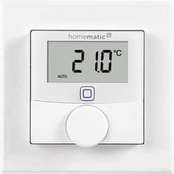 Bezdrátový nástěnný termostat pro podlahové vytápění Homematic IP HmIP-BWTH24