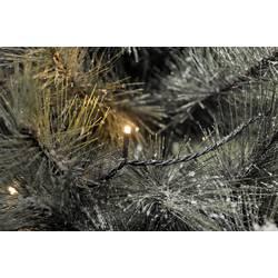 LED micro svetelná reťaz Konstsmide Micro LED Lichterkette 120 LED 3612-800, 230 V, jantárová, 29.04 m