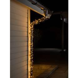 LED micro svetelná reťaz Konstsmide Micro LED Lichterkette 120 LED 3612-800, 230 V, 29.04 m
