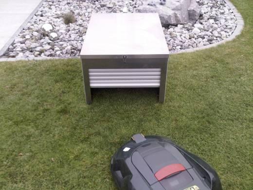 garage working robots d3229 passend f r bosch indego. Black Bedroom Furniture Sets. Home Design Ideas