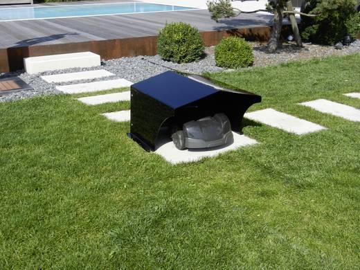 garage working robots d3225 passend f r gardena r40li gardena r70li gardena sileno gardena. Black Bedroom Furniture Sets. Home Design Ideas