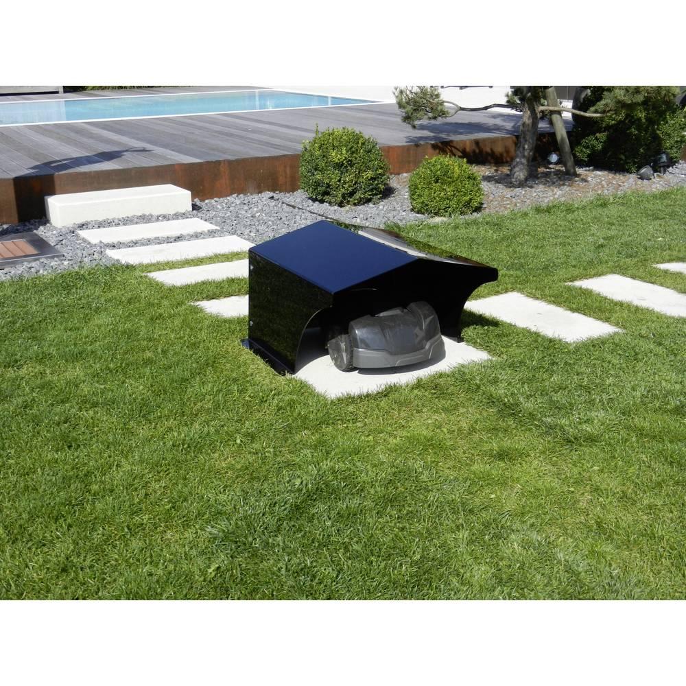 abri pour tondeuse robot working robots d3225 sur le site internet conrad 1560756. Black Bedroom Furniture Sets. Home Design Ideas