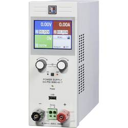 Laboratorní zdroj s nastavitelným napětím EA Elektro-Automatik EA-PSI 9040-20 T, 0 - 40 V/DC, 0 - 20 A, 320 W, Počet výstupů: 1 x