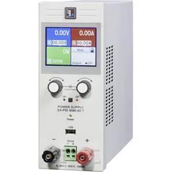 Laboratorní zdroj s nastavitelným napětím EA Elektro-Automatik EA-PSI 9500-06 T, 0 - 500 V/DC, 0 - 6 A, 1000 W, Počet výstupů: 1 x
