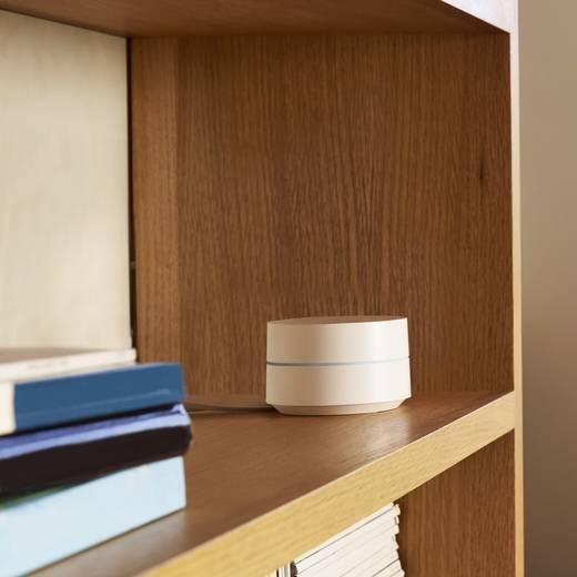 Google Wifi Zweierpack WLAN Router 2.4 GHz, 5 GHz