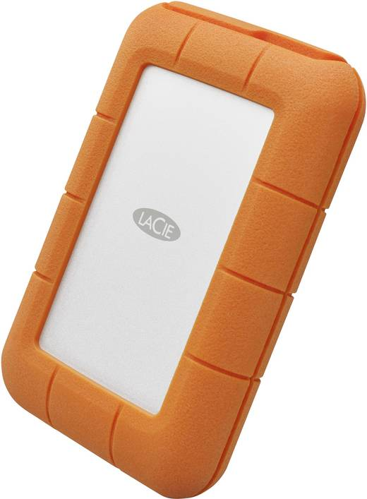 Externe Festplatte 6 35 Cm 2 5 Zoll 5 Tb Lacie Rugged
