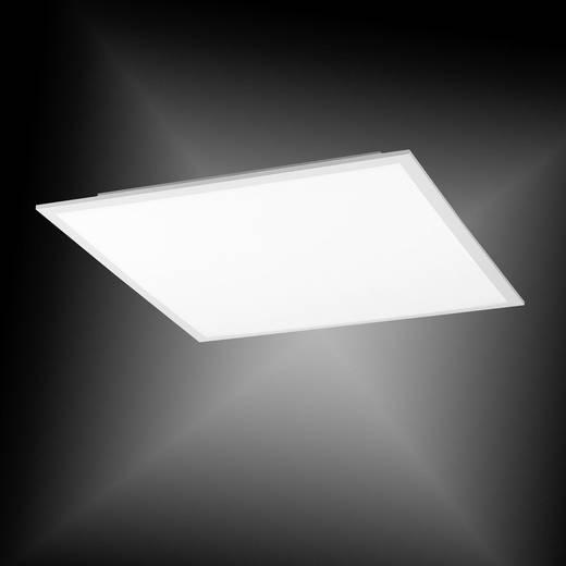 led panel 28 w warm wei neutral wei tageslicht wei leuchtendirekt flat 14531 16 wei kaufen. Black Bedroom Furniture Sets. Home Design Ideas