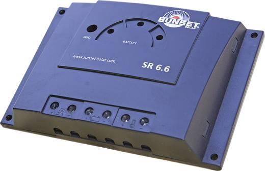 Solar-Set SM 50L Sunset 110263 50 Wp inkl. Laderegler, inkl. Anschlusskabel