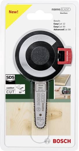 mikro kettens geblatt bosch accessories nanoblade wood basic 50 2609256d83 passend f r easycut. Black Bedroom Furniture Sets. Home Design Ideas