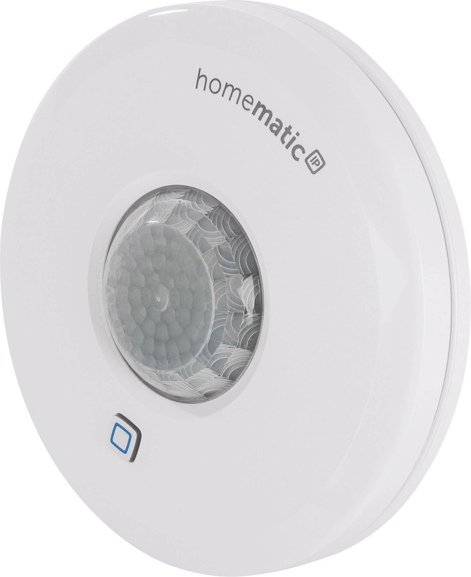 homematic bewegungsmelder außen