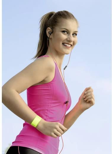 sport kopfh rer thomson ear5205 in ear headset ohrb gel. Black Bedroom Furniture Sets. Home Design Ideas