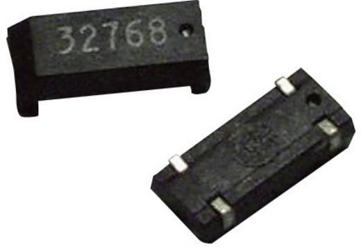 Quarzkristall EuroQuartz QUARZ SMD 8,7X3,8 SMD-4 32.768 kHz 12.5 pF 8.7 mm 3.8 mm 2.5 mm