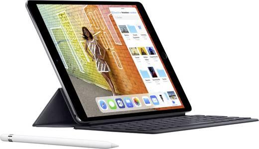 Apple iPad Pro 10.5 WiFi + Cellular 64 GB Spacegrau