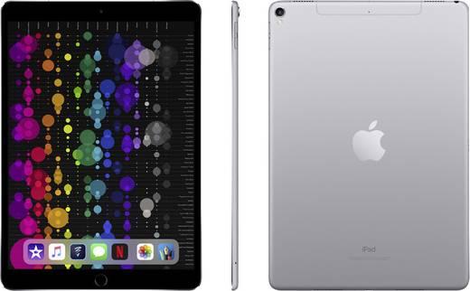 apple ipad pro 10 5 wifi cellular 64 gb spacegrau kaufen. Black Bedroom Furniture Sets. Home Design Ideas