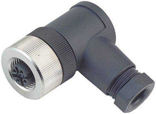 Sensor-/Aktor-Steckverbinder M12, Schraubverschluss, gewinkelt Pole: 5 99-0536-24-05 Binder Inhalt: 1 St.