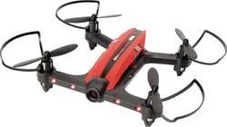 Závodní dron Reely X-140, RtF, pro začátečníky, s kamerou