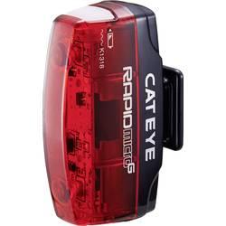 Image of Cateye Fahrrad-Rücklicht Rapid Micro G TL-LD 620G LED akkubetrieben Rot, Schwarz