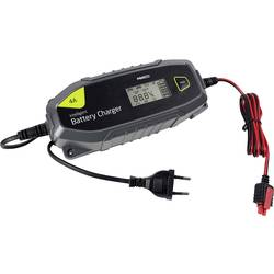 Nabíjačka autobatérie ProUser IBC 4000 16635, 12 V, 6 V, 4 A