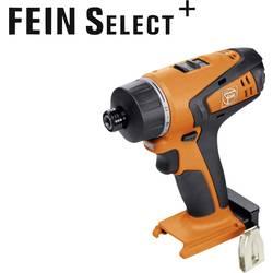 Aku vŕtací skrutkovač Fein ABSU 12 W4C 71132164000, 12 V, Li-Ion akumulátor