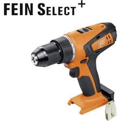 Aku vŕtací skrutkovač Fein ABSU 12 C 71132064000, 12 V, Li-Ion akumulátor