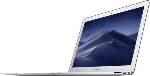 Apple MacBook Air 33 cm (13 Zoll) Intel Core i5 8 GB Intel HD Graphics MacOS Silber