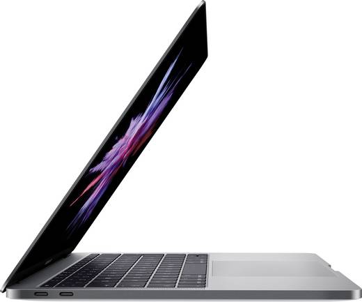 Apple MacBook Pro 33 cm (13 Zoll) Intel Core i5 8 GB 256 GB Intel Iris Plus Graphics macOS Sierra Spacegrau