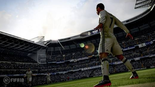 Fifa 18 Xbox One USK: 0