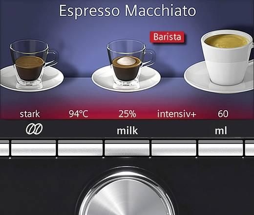 Kaffeevollautomat Siemens Ti915531de Eq 9 S500 406517 Edelstahl