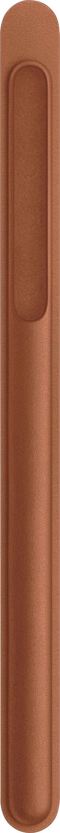 Etui à stylet pour iPad Pro Apple Pencil Case marron cuir