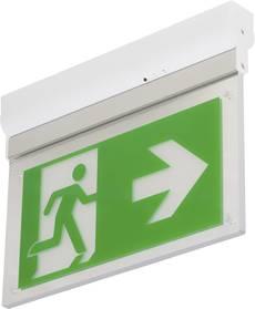 Fluchtweg-Notbeleuchtung
