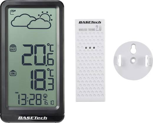 Basetech 1562812 Funk-Wetterstation Vorhersage für 1 Tag