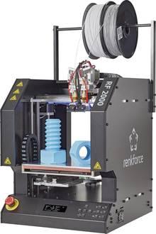 Renkforce RF 2000 3D Drucker