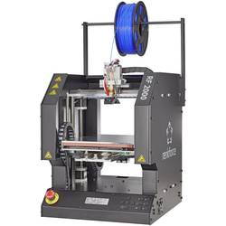 Stavebnice 3D tiskárny Renkforce RF2000v2 Bausatz Single, zdokonalená verze, 1 extrudér