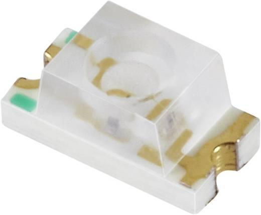 SMD-LED 1206 Grün-Gelb 29 mcd 60 ° 20 mA 2 V Everlight Opto 11-21SYGC/S530-E1/TR8