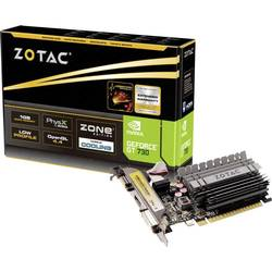 Grafická karta Zotac Nvidia GeForce GT730 Zone Edition, 2 GB