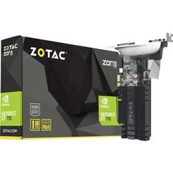 Grafická karta Zotac Nvidia GeForce GT710 1 GB