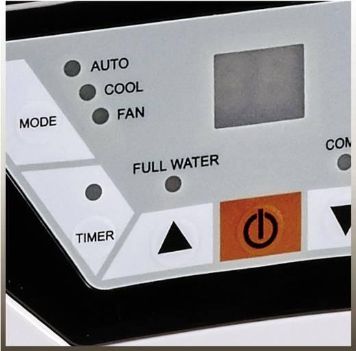Einhell MK 2100 E Monoblock-Klimagerät 2100 W EEK: A 20 m² Weiß