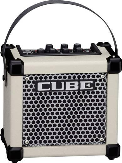 e gitarrenverst rker roland micro cube gx wei kaufen. Black Bedroom Furniture Sets. Home Design Ideas