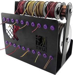"""Odvíječ kabelů """"MIDI"""" 546099 TRU COMPONENTS 1 ks"""