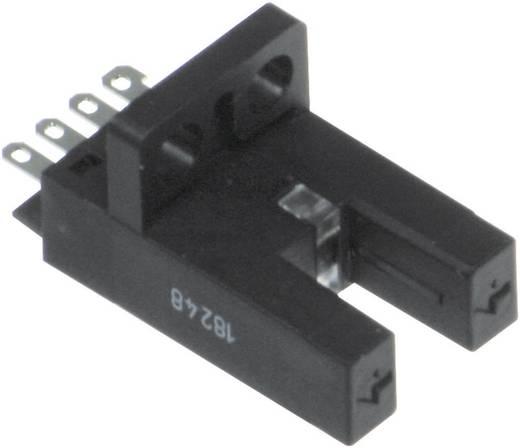 Gabel-Lichtschranke GL5-J/43a/155 Pepperl & Fuchs hellschaltend, dunkelschaltend 5 - 24 V/DC 1 St.