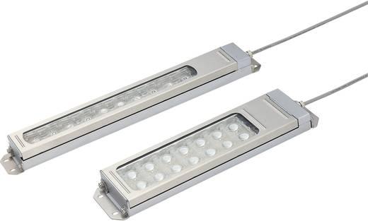 Maschinen-LED-Leuchte Idec LUMIFA Weiß 9 W 600 lm 24 V/DC (L x B x H) 390 x 49.8 x 29.8 mm