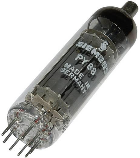 Elektronenröhre PY 88 = 26 AE 6 Schalterdiode 250 V 220 mA Polzahl: 9 Sockel: Noval Inhalt 1 St.