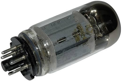 Elektronenröhre 5881 = 6 L 6 WGC Strahlpentode 250 V Polzahl: 7 Sockel: Oktal Inhalt 2 St.