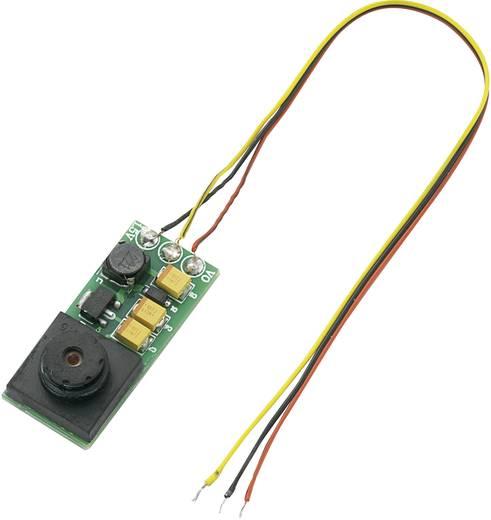 S/W-Kamera-Modul 1 St. RS-OV5116-1330 1.2 - 3 V/DC (L x B x H) 30.2 x 13.3 x 8.7 mm