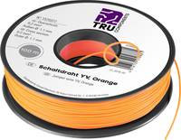 Y-wire is available in many colors and with different cross-sections.
