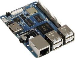 Image of Banana Pi 1 GB ohne Betriebssystem M2-Berry