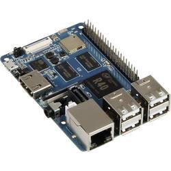 Image of Banana PI BPi-M2 Berry Banana Pi BPI-M2 Berry 1 GB 4 x 1.20 GHz