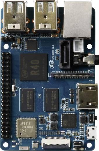 Banana Pi 1 GB ohne Betriebssystem M2-Berry